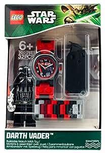 Lego - 9001765 - Accessoire Jeu de Construction - Star Wars Montre Dark Vador