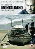 DVD - Inspector Montalbano: Collection Five [DVD]