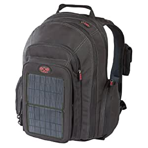 Voltaic Systems OffGrid Solar Backpack 1010 Color: Charcoal Panels