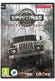 SPINTIRES [オンラインコード] [ダウンロード]