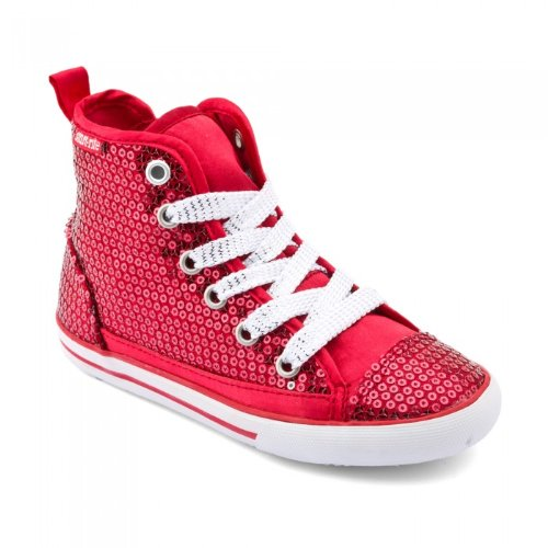 start-rite-girls-shangri-la-red-sequin-canvas-shoes-f-s-10-1-2-