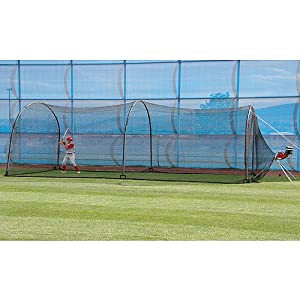 Trend Sports Xtender 30 Home Batting Cage
