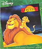 The Lion King (Read Along) (Book and Tape)