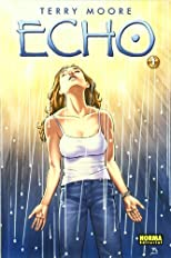 Echo 1: Moon Lake &amp; Atomic Dreams (Spanish Edition)