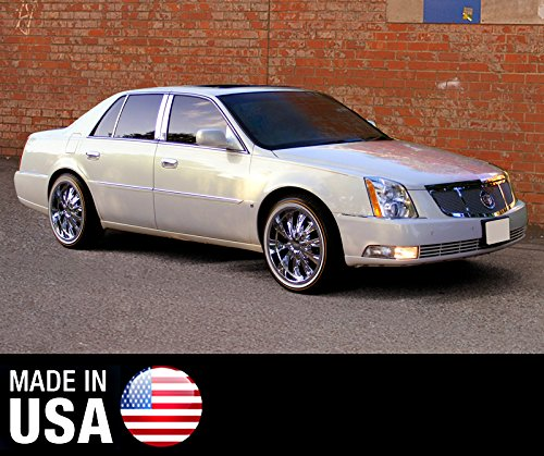 All Cadillac Dts Parts Price Compare