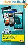 Dein Smartphone mit Android 5: Einfac...