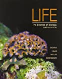 img - for Life: The Science of Biology: w/BioPortal Access Card (12 Month) book / textbook / text book