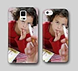 tabagisme passif Coque de protection iPhone5...