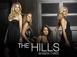 The Hills - Season 3