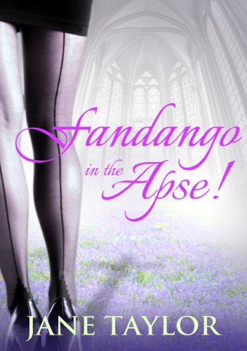 Fandango in the Apse!