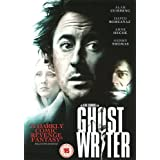Ghostwriter [DVD]by Carrie Fisher