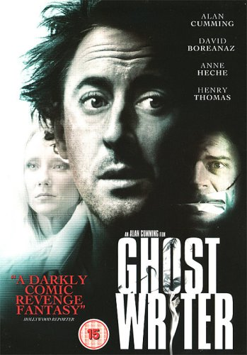 Ghostwriter [DVD]