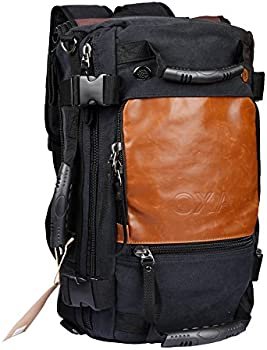 OXA Canvas Travel Bag