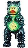 M1号 世紀の大怪獣 マルサン復刻 1期 ガラモン 焼き出し版 ダメージVer. (シークレット)