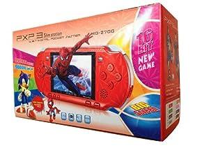 HisBox Retro Gamers Man Gift Crates