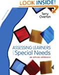 Assessing Learners with Special Needs...