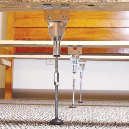 adjustable center leg bed frame support bed frames online shop adjustable center leg bed. Black Bedroom Furniture Sets. Home Design Ideas