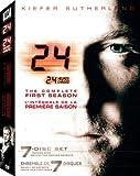 24 Season 1 (Special Edition)