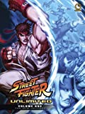 img - for Street Fighter Unlimited Volume 1: The New Journey book / textbook / text book
