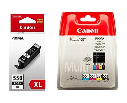 canon-ink-cartridge-canon-pgi-pack-550xl-black-cli-551-4-colors-cyan-yellow-black-magenta