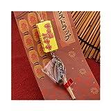 ザ・お祭りミニチュアフード携帯ストラップ チョコバナナ