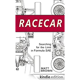Racecar: Searching for the Limit in Formula SAE