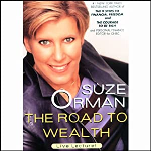 The Road to Wealth | [Suze Orman]