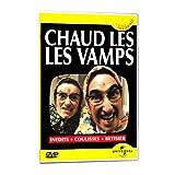 echange, troc Les Vamps : Chaud les Vamps