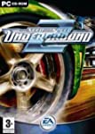 Need For Speed Underground 2  [import...
