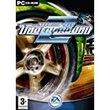 Need For Speed Underground 2 (PC CD)by Electronic Arts