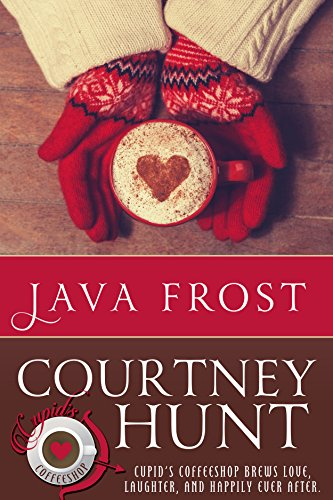 Java Frost by Courtney Hunt ebook deal