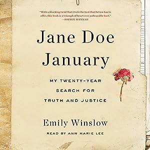 Jane Doe January Audiobook