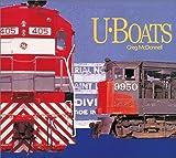 U-Boats: General Electrics Diesel Locomotives