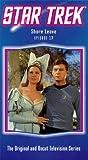 echange, troc Star Trek 17: Shore Leave [VHS] [Import USA]