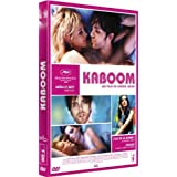 Kaboom ( Boom )by Haley Bennett