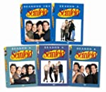 Seinfeld Seasons 1-6 Pack