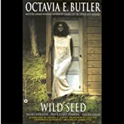Wild Seed | [Octavia E. Butler]