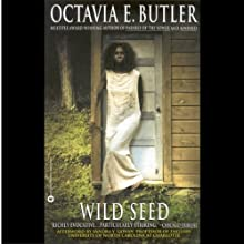 Wild Seed Audiobook by Octavia E. Butler Narrated by Dion Graham