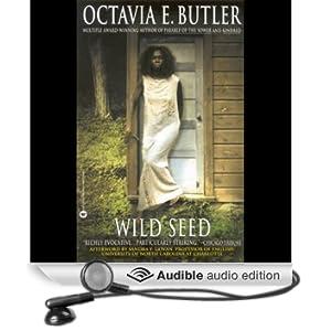 Wild Seed (Unabridged)