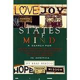 States of Mind: A Search for Faith, Hope, Inspiration, Harmony, Unity, Friendship, Love, Pride, Wisdom, Honor, Comfort, Joy, Bliss, Fr ~ Brad Herzog