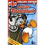 "LTB English Edition Band 03: Lustiges Taschenbuch Sondereditionvon ""Disney"""