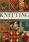 Knitting in America (1885183275) by Falick, Melanie D.
