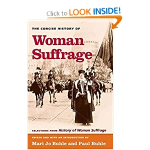 The book by Susan B anthony