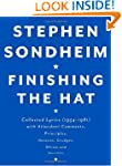 Finishing the Hat: Collected Lyrics (...