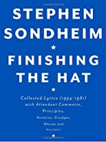 Finishing the Hat