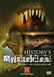 echange, troc History's Mysteries - Bigfoot and Other Monsters [Import anglais]