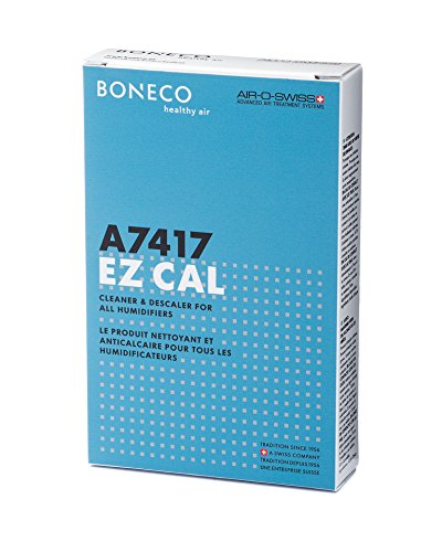 Air-O-Swiss AOS 7417 EZ Cal - Cleaner/Descaler - 3 pack - 1