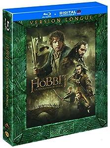 Le Hobbit : La désolation de Smaug [Version longue - Blu-ray + Copie digitale]