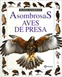 Asombrosas Aves de Presa (8421622684) by Jemima Parry-Jones