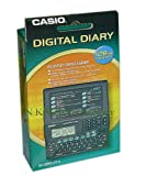 Casio Electronic Organizer SF-3990-GY 128KB